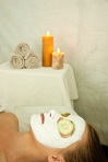 Kristin Malone Spa Therapy